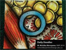 World Diabetes Day by Michiko Maruyama