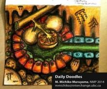 Pancreatic Secretions by Michiko Maruyama